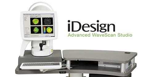 iDesign Technology - Custom Lasik Orange County Newport Beach